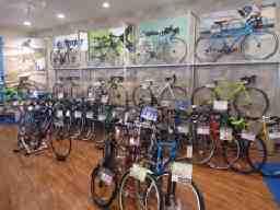 サイクルベースあさひ 貝塚店