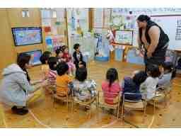 NPO法人 CIC英語幼児園 小倉校