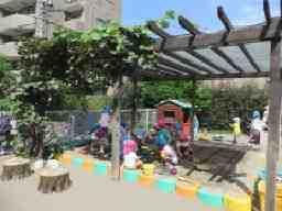 社会福祉法人浦和乳幼児センター 常盤こころ保育園