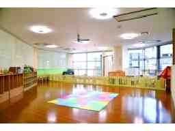 麻生医療福祉専門学校福岡校内 はぐみらい保育園