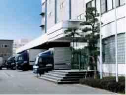 駿和物流株式会社 内野商品センター