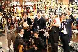イシバシ楽器名古屋栄店