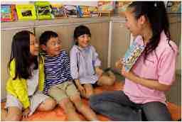 子ども英会話教室ハッピードルフィンズ/ドルフィンイングリッシュ 大在教室