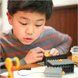個別指導 WISH 上永谷教室 ロボットスクール