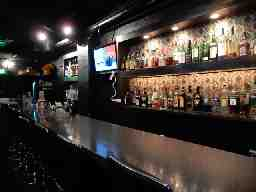 Bar CLOUD 9