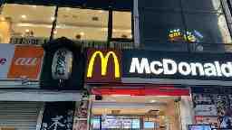 マクドナルド 池袋東口店
