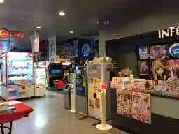 アポロゲームセンター沖洲店