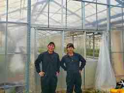 日高森谷農園