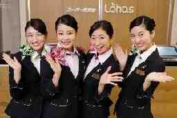 スーパーホテルLohasJR奈良駅