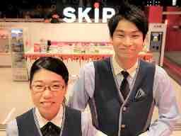 SKIPスロットクラブ新横浜店