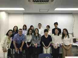 NPO法人グローバル教育推進機構