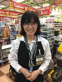 MEGAドン・キホーテ上越インター店