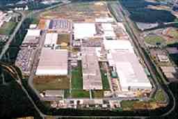 トヨタ自動車東日本株式会社 岩手工場