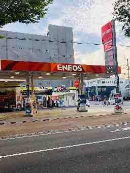 エネオス(ENEOS)DD今治SS