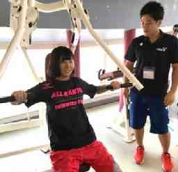 横浜YMCA 湘南とつかYMCAウエルネススポーツクラブ