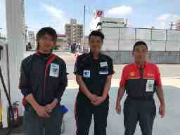 昭和シェル 東大阪トラックターミナルSS