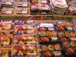 ワイズマート 小岩店 《寿司部スタッフ》