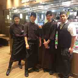 焼肉牛伝 イオン茨木店