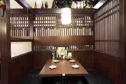 和くら すみび和くら 京都ヨドバシ店