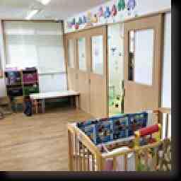 さくらんぼ託児室
