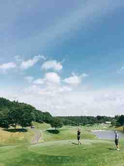 アコーディア・ゴルフ 石岡ゴルフ倶楽部ウエストコース