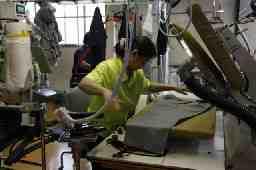 ぴよちゃんクリーニング石狩工場