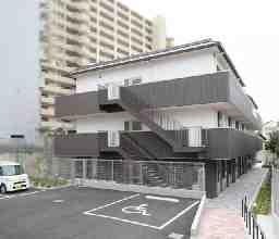 エイジフリーハウス大阪上本町