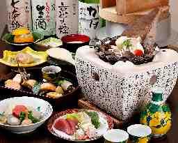 町家・京季節料理 凛月