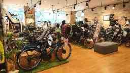 イオンバイク 碑文谷店
