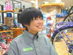イオンバイク 名古屋茶屋店