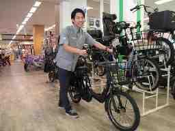 イオンバイク 東越谷店