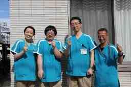 [イオングループ]イオンディライト株式会社_東大和市内病院