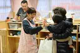 日本赤十字社徳島赤十字病院ぽんぽこ保育園