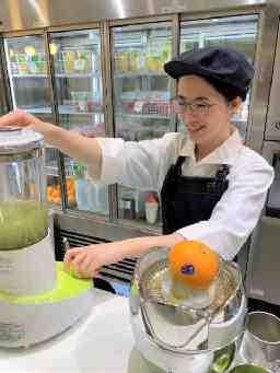 果汁工房果琳 ゆめタウン久留米店