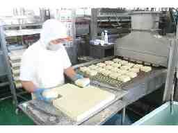 アルデジャパン 豆腐工場