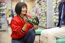 スポーツデポ サンシャインワーフ神戸店