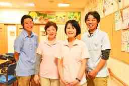 上尾中央医科グループ(AMG) デイサービスセンター北本
