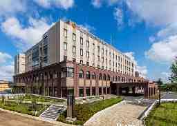 上尾中央医科グループ(AMG) 彩の国東大宮メディカルセンター