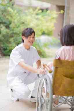 上尾中央医科グループ(AMG) グループホーム鶴ヶ島