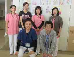 上尾中央医科グループ(AMG) 介護老人保健施設 リハビリポート横浜