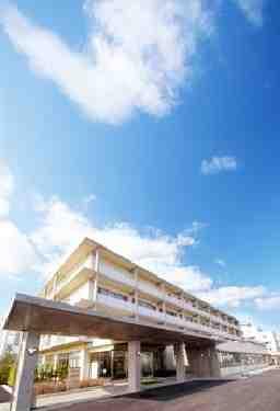 上尾中央医科グループ(AMG) 三郷中央総合病院