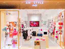 AMOSTYLE BY Triumph 長崎アミュプラザ店