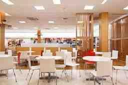 アンデルセン小谷サービスエリア店(フードコート調理・レストラン接客・テイクアウト販売)