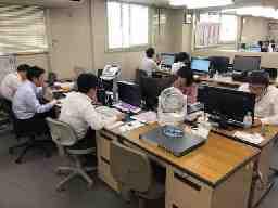 アンデルセングループ システムサポート部(瀬野川サポートセンター)