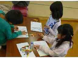 茨城町 青葉小学校子ども教室