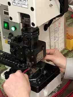 株式会社アサヒテックコーポレーション 機電製造部
