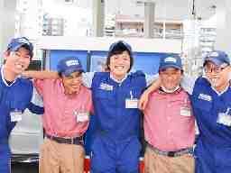 旭油業株式会社 豊里西S.S.