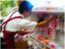 四日市市内での日用雑貨の品出しアルバイト(西日野駅)