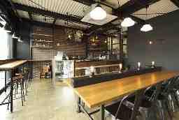 BESSO COFFEEフレックスギャラリー店