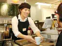 ホリーズカフェ 姫路リバーシティ店